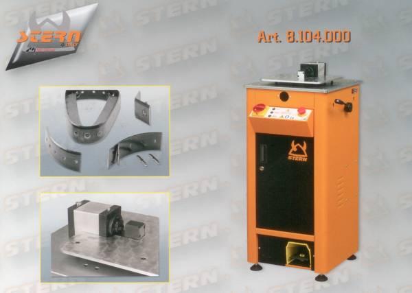 forniture acciaio per fustelle